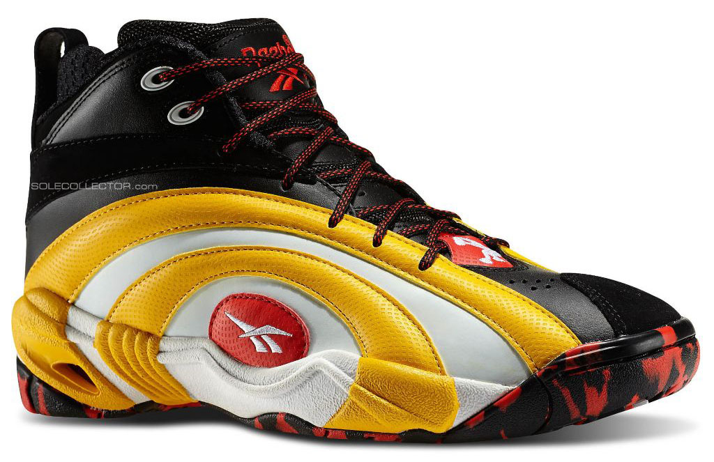 167abaedc2d The Reebok Shaqnosis Gets Another Miami Heat Colorway
