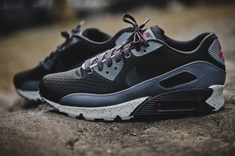 Nouvelle apparence nike air max 90 current moire 7FW97