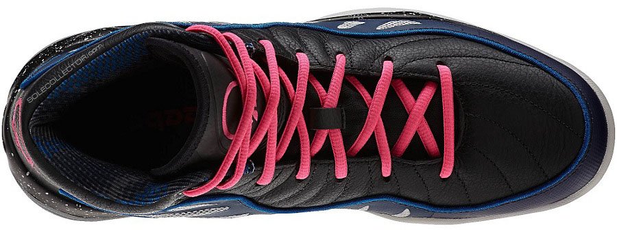 Reebok Answer XIV 14 Black/Navy-Pink (5)