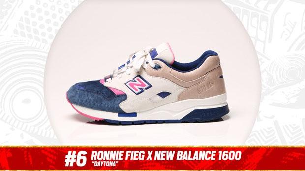 best new balance shoes complex