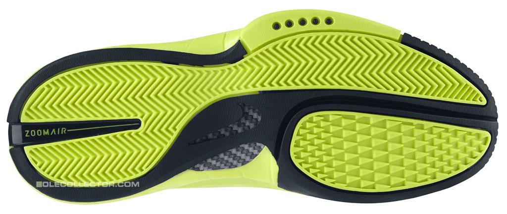 Nike Air Zoom Huarache 2K4 Volt Pack 511425-700 (2) c3c8c317ee70