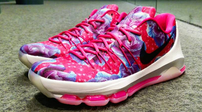 check out 53434 8e954 Aunt Pearl KD 8s