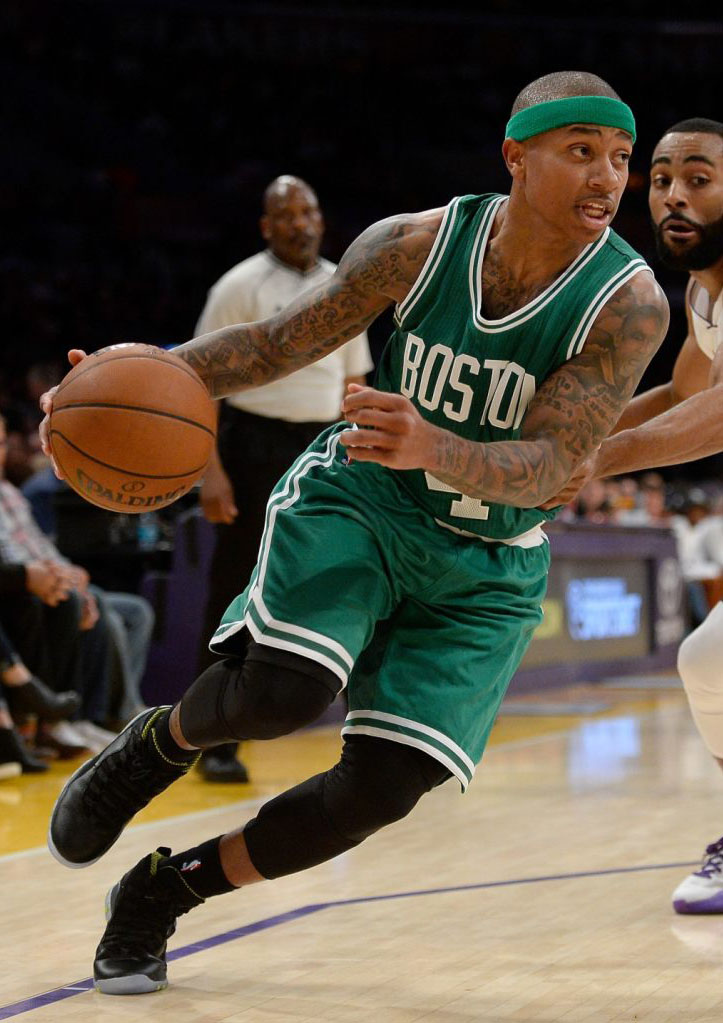 Isaiah Thomas Shoes Celtics
