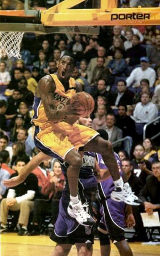 8bdf379ad8f Remembering Kobe Bryant s Sneaker Free Agency