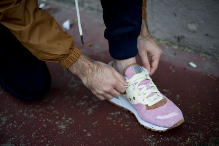 00c5e1118891 Extra Butter x Saucony Shadow Master  Space Snack