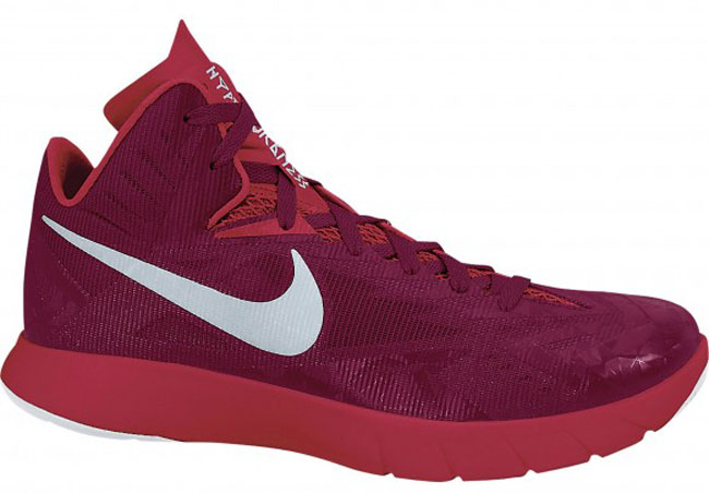 Nike Lunar Hyperquickness  8521578f8