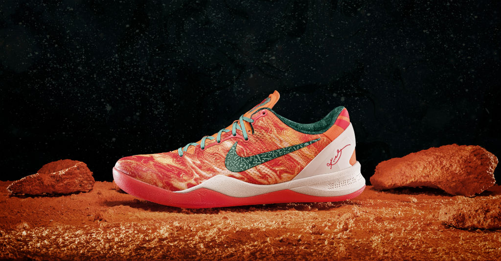 Nike Kobe 8 System All-Star Official (1)