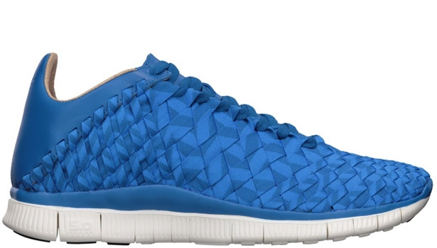 Nike Free Inneva Woven SP Photo Blue/Photo Blue