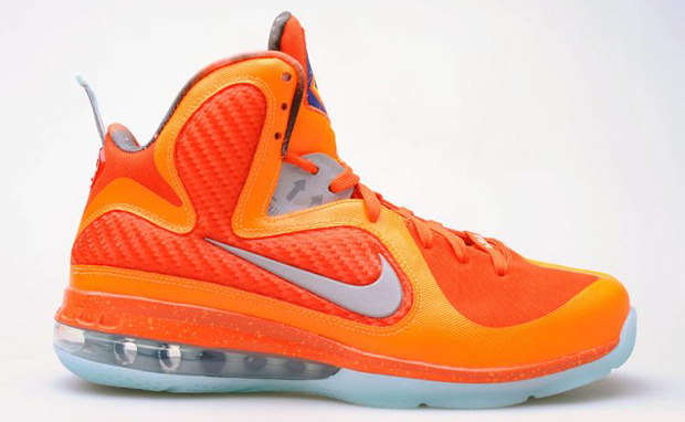 best lebron shoes of all time