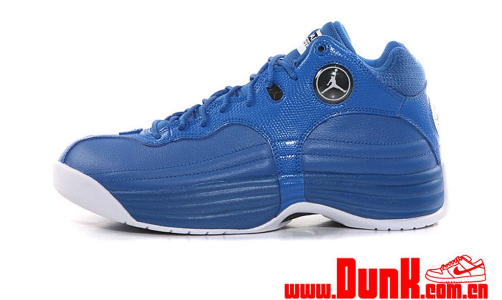 75f3c6489d7d 08 02 14 Jordan Jumpman Team 1 644938-401 Sport Blue White-Black  130.00