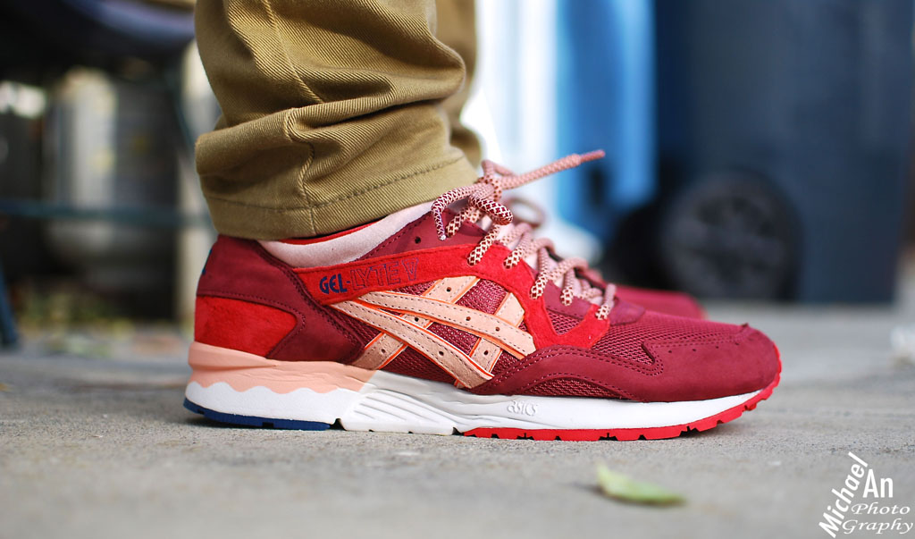 retro asics gel lyte