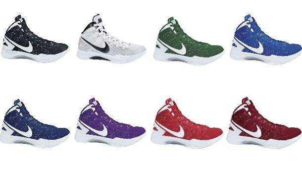 Nike Zoom Hyperfuse : Nike Outlet Store Online Cheap Nike Shoes