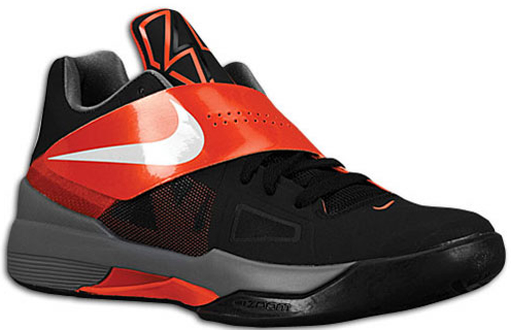 cheap for discount 5ea4b 58112 Nike Zoom KD IV  The Definitive Guide to Colorways   Sole Collector