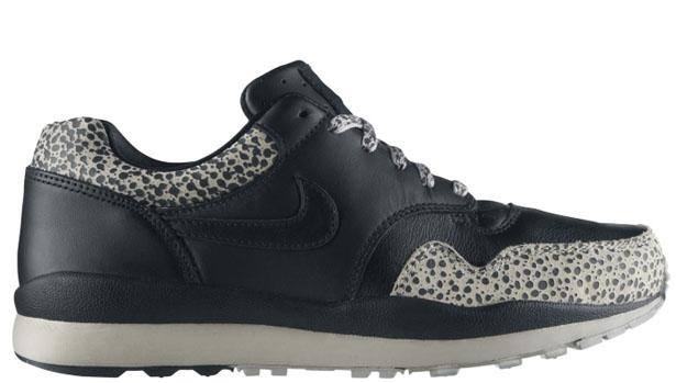 Nike Air Safari Premium NRG Black/Black