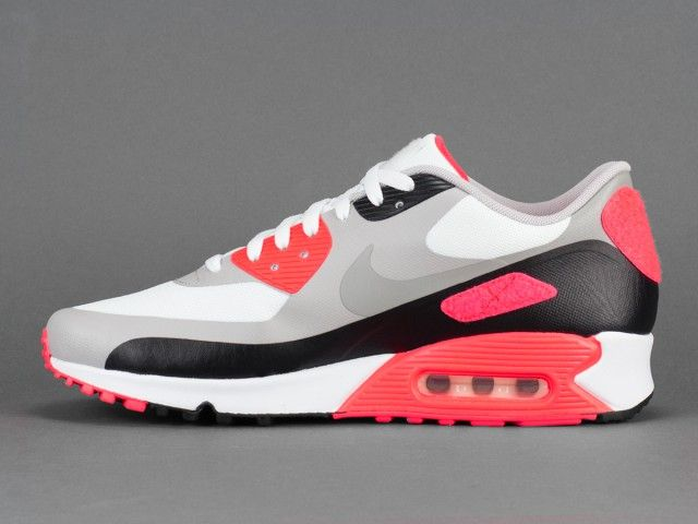 Nike Air Max 90 Patch Infrared (2)