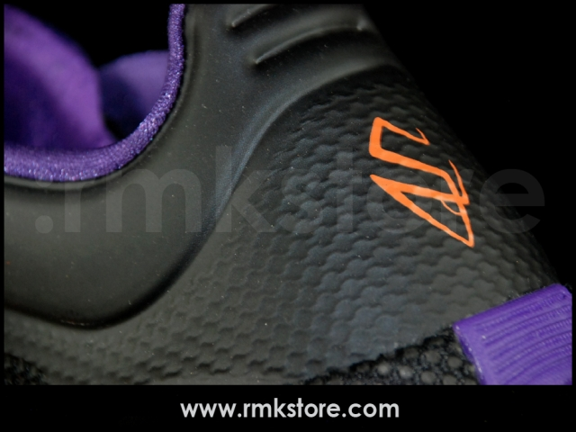 ... Nike Zoom Hyperfuse Low Steve Nash Player Edition 429614-009 1cb8948e7