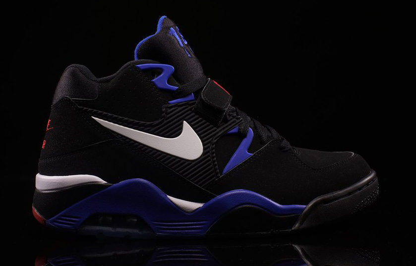 Charles Barkley Air Force 180 310095-011 Profile