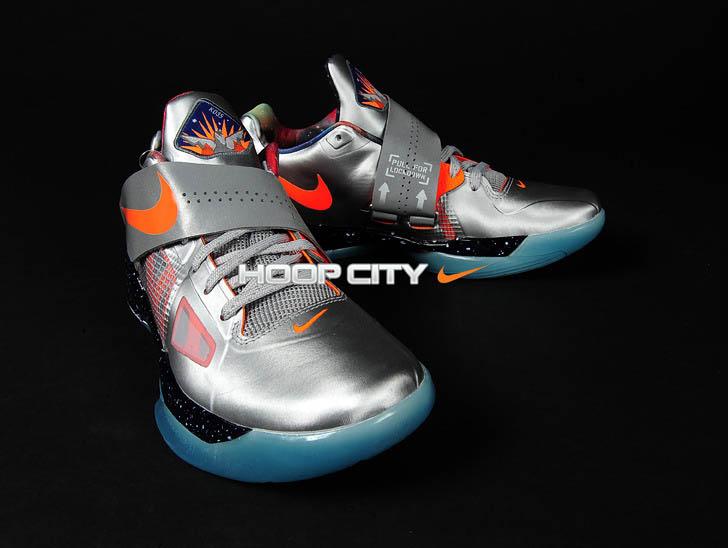 big sale 395a8 a8e61 Nike Zoom KD IV All-Star Galaxy Release Date 520814-001 (9)