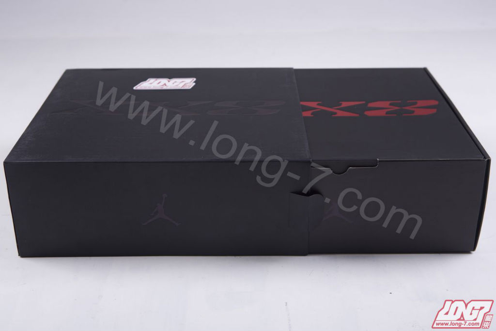 Air Jordan XX8 Packaging 555109-010 (2)