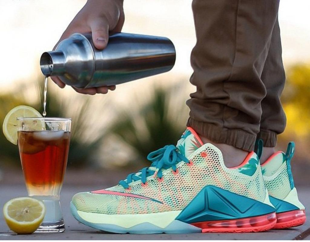 low cost nike lebron 12 low arnold palmer yelp 91fb6 873b0  where can i buy  the 20 worst examples of doing too much with sneaker photos sole ab7cc4139e
