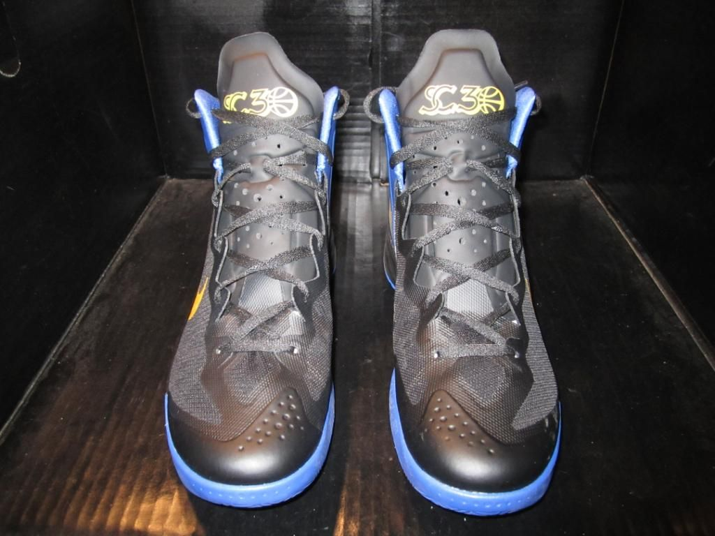 Nike Zoom Hyperenforcer Stephen Curry PE (3)