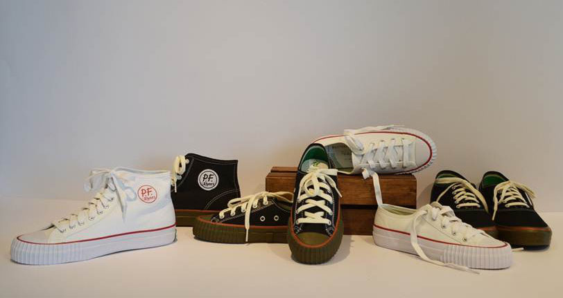 PF Flyers Vintage Pack for Spring/Summer '14 (4)