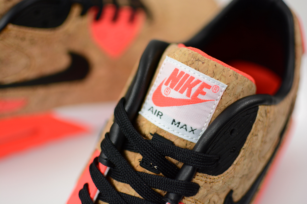 Release Date: Nike Air Max 90 'Infrared Cork' | Sole Collector