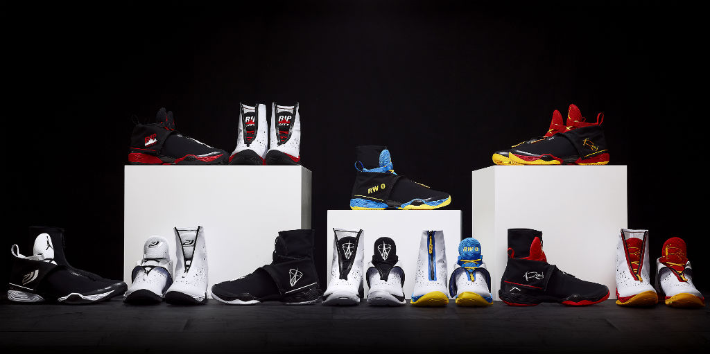 Air Jordan XX8 Playoff Player Exclusives