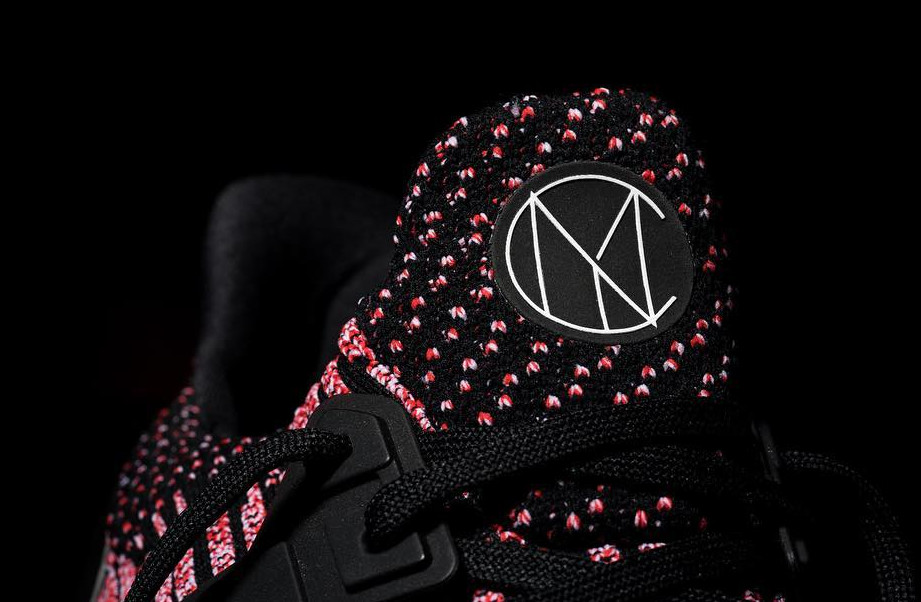 e515a10fc5899 Chinese New Year Adidas Ultra Boost 2017 Tongue