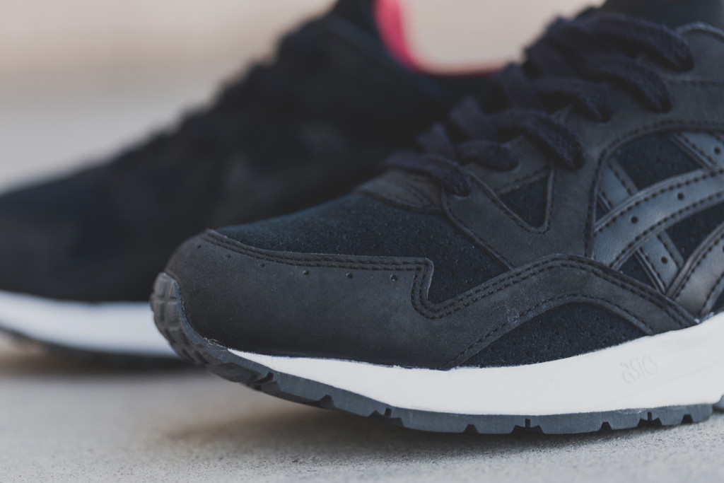 igualdad Fiesta Mente  The Asics Gel Lyte V Nearly Blacks Out | Sole Collector