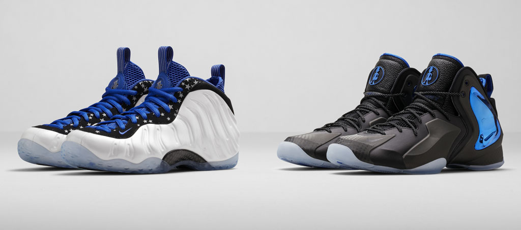 Nike Air Foamposite One Eggplant Restock Nice Kicks