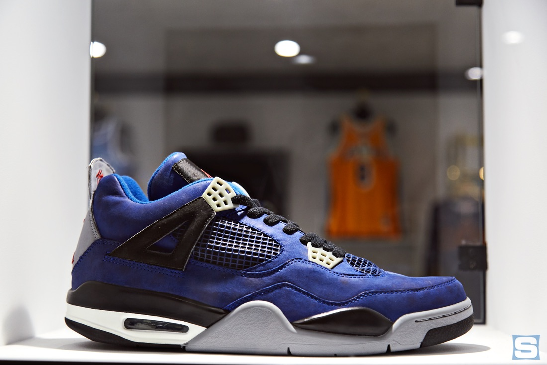 0769431ebfada3 Fat Joe Up NYC Sneaker Store