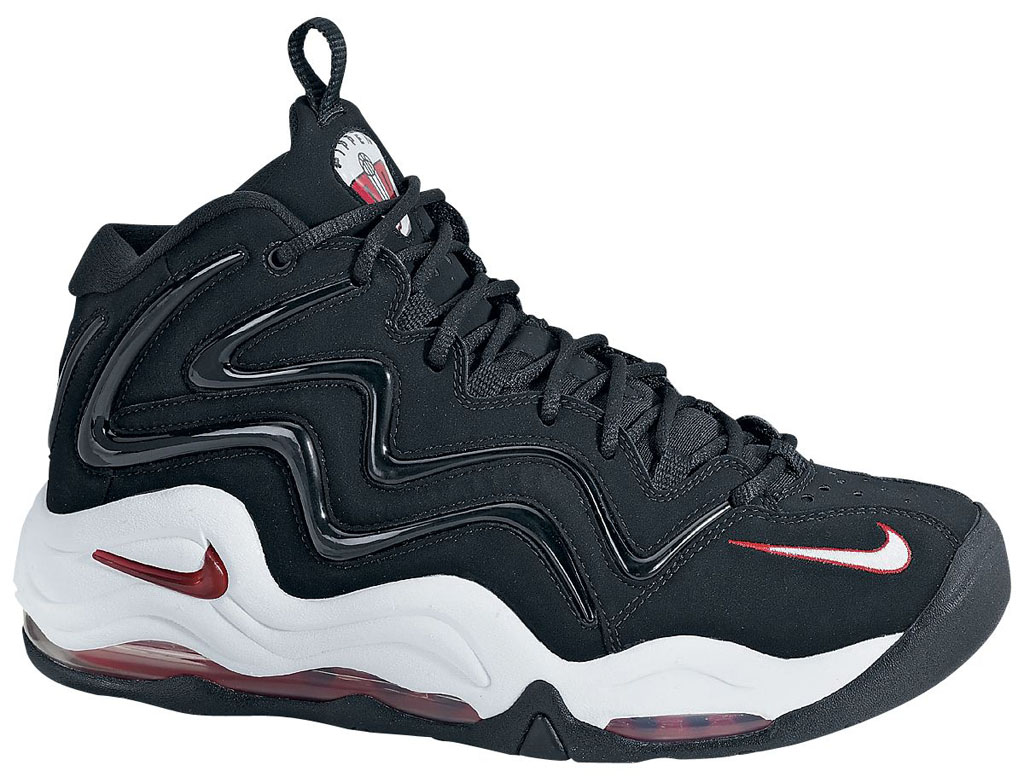 The 10 Best Chicago Bulls Sneakers That Aren't Air Jordans: Nike Air Pippen 1 (1)