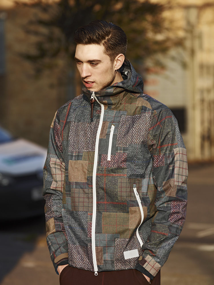 adidas Originals Blue Collection Fall/Winter 2012 Lookbook (22)
