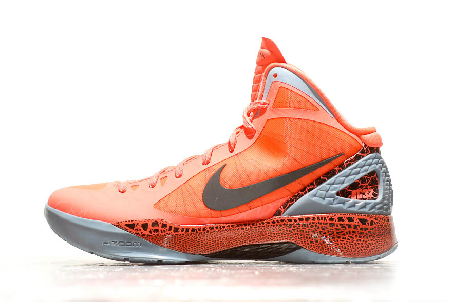 nike zoom hyperdunk 2011 blake griffin quot100quot release