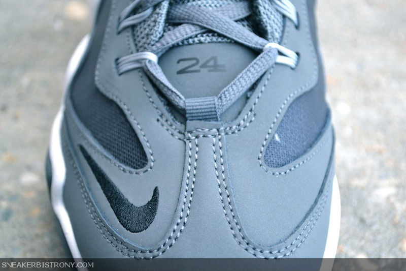 Nike Air Max 360 Diamond Griff Dark Grey (3)