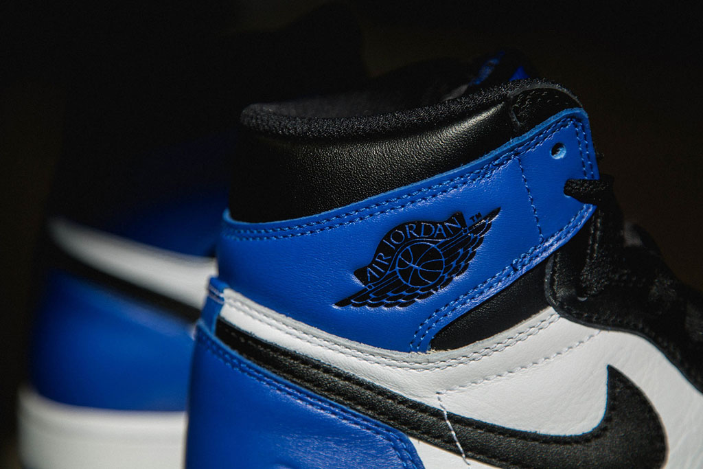fragment design x Air Jordan 1 (3)