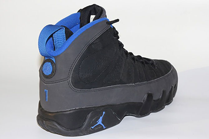 10 Air Jordan Exclusives That You Never Knew Existed ...