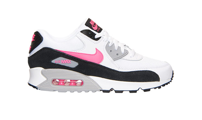 official photos fa781 a844f ... spain nike air max 90 essential hyper pink profile 91196 f4205