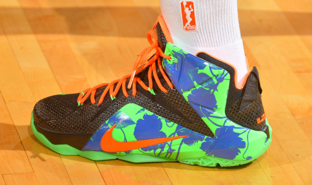 ddc2e2e92c44 SoleWatch  The 30 Best Sneakers Worn In The First Round of the WNBA ...