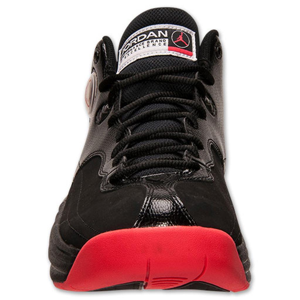 jordan jumpman team 1 black and white
