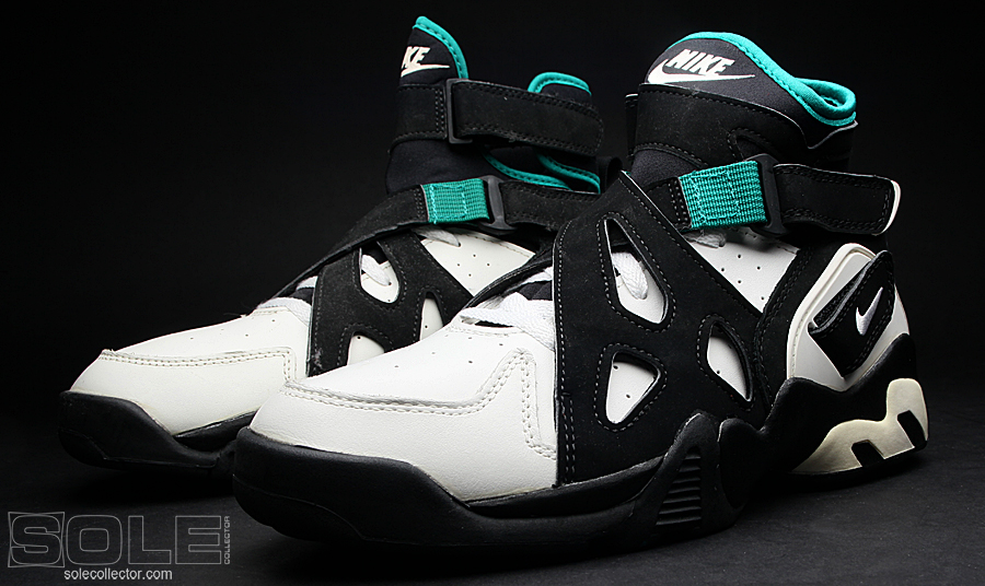 best website 2ba90 86093 The Ultimate Kicktionary 1994s Nike Air Unlimited