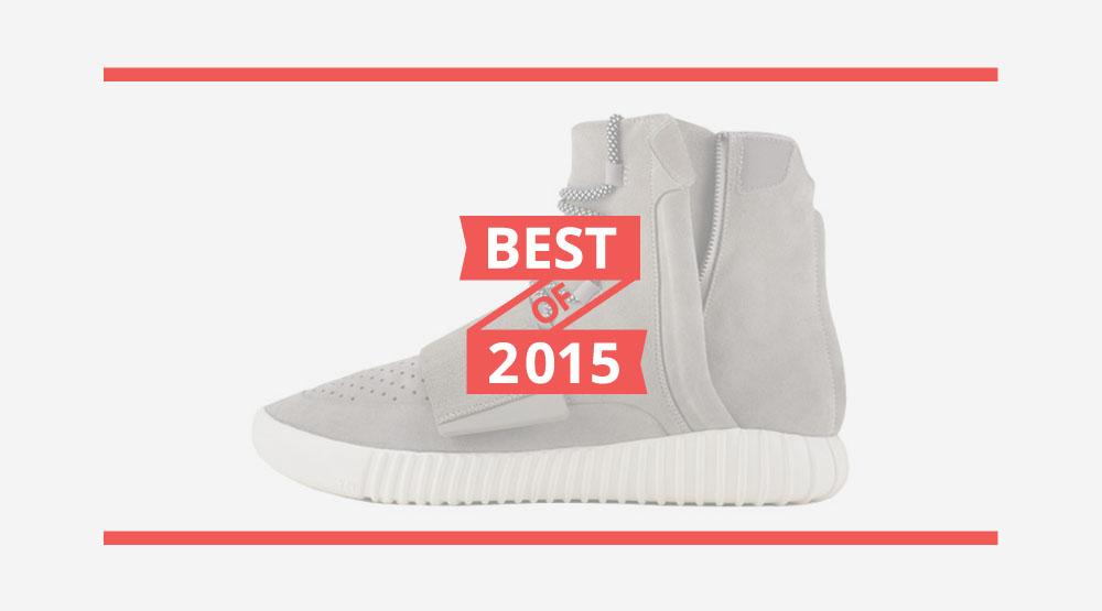 Reader Poll Results: The Best New Sneaker of 2015 Eneste    Readerundersøgelsesresultater: Den bedste nye sneaker af 2015   title=          Sole