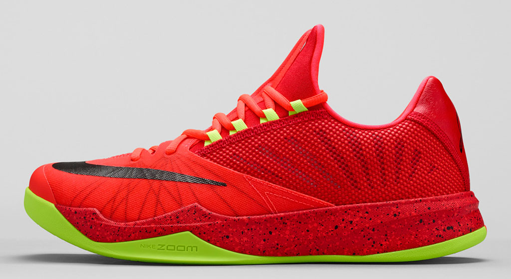 James Harden Nike Zoom Run The One PE (1)