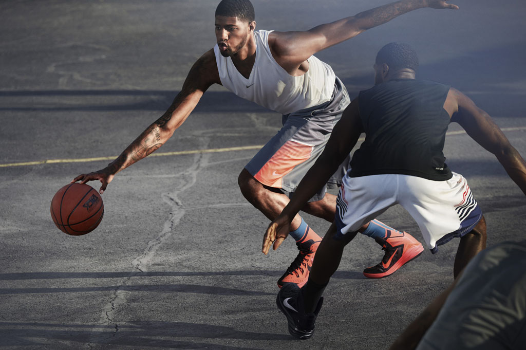 Nike Hyperdunk 2014 with Paul George Official (2)