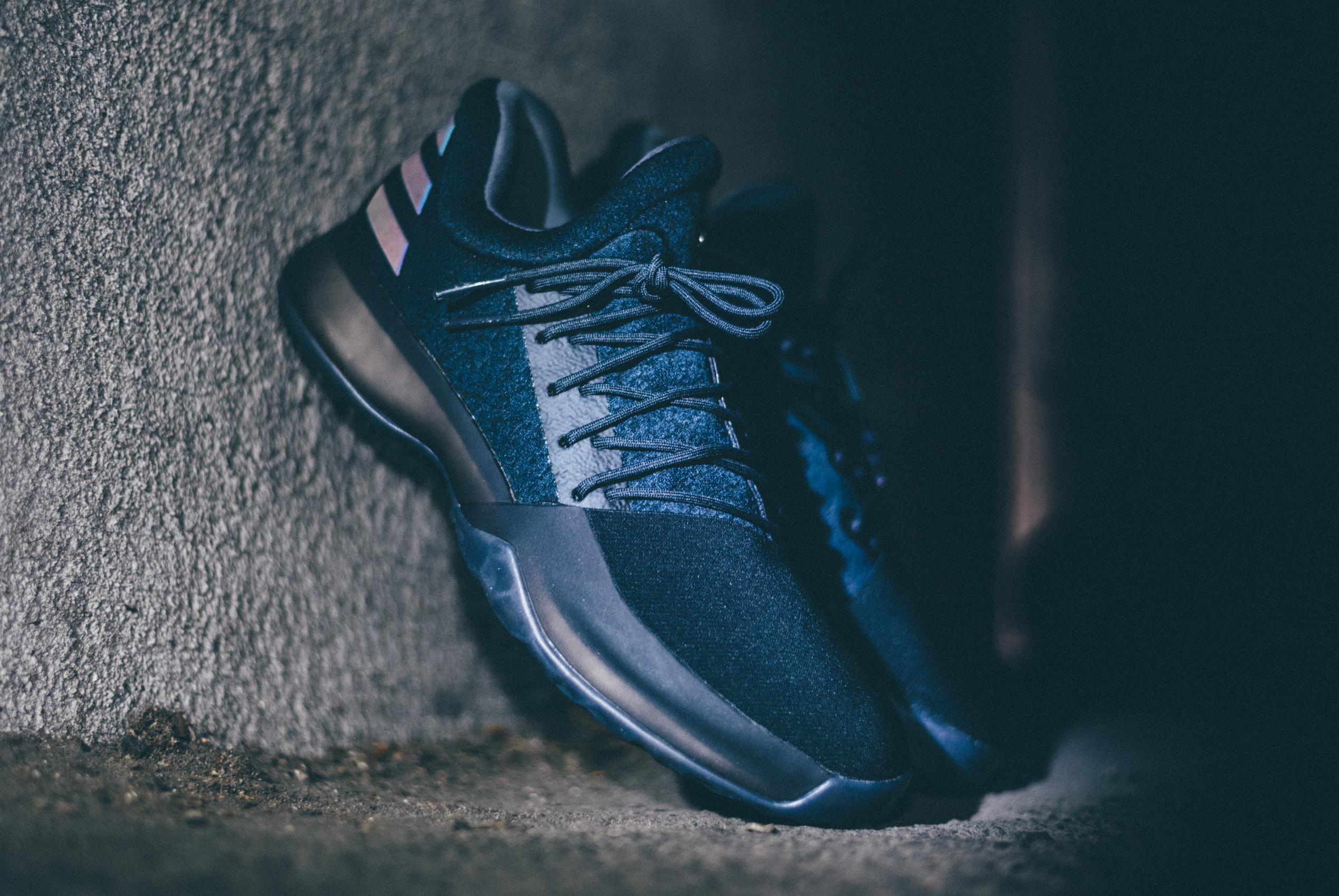 Adidas Endurecen Vol 1 Xeno Operaciones Negro TNccXaCN49