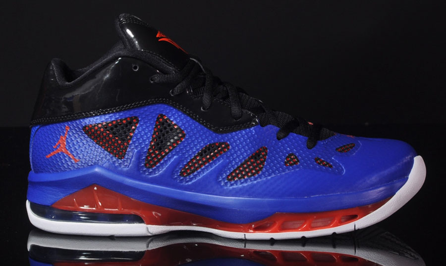 brand new 38314 a986e The History of Carmelo Anthony s Jordan Brand Signature Line   Sole  Collector