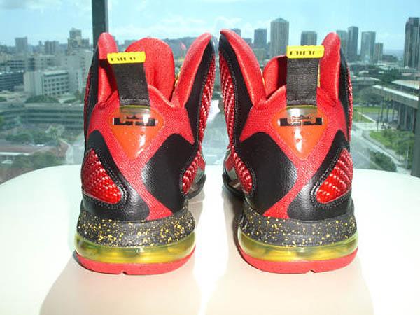 pretty nice 588fa 80777 Nike Fairfax LeBron 9 (3)