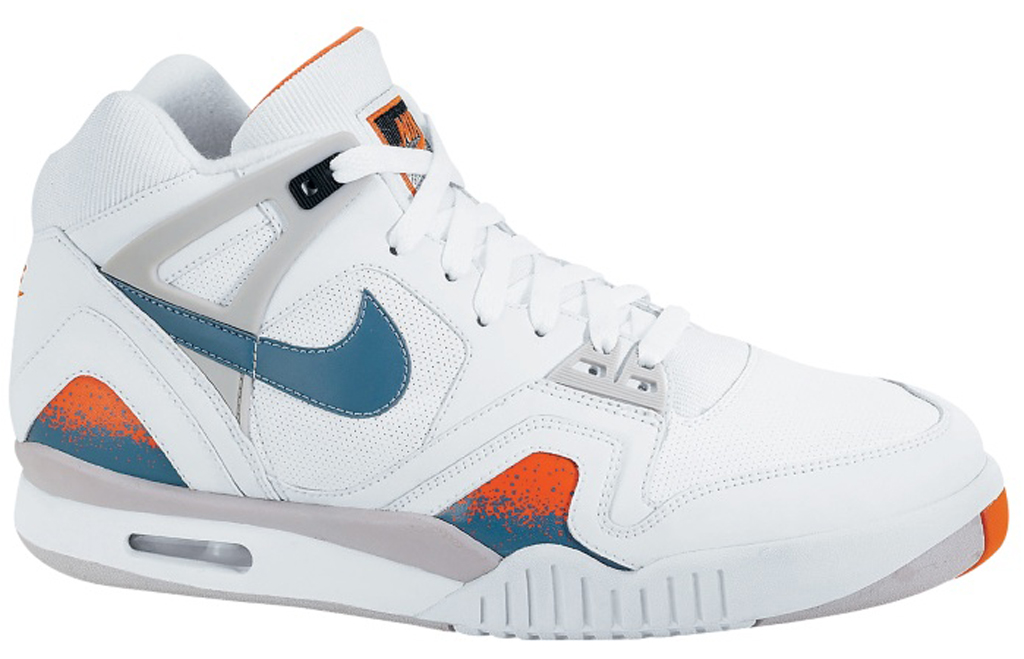 ac86928529c Nike Air Tech Challenge II  The Definitive Guide to Colorways