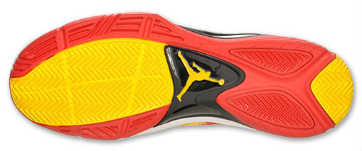 Jordan Aero Flight Hulk Hogan WWF Pack 524959-785 (7)